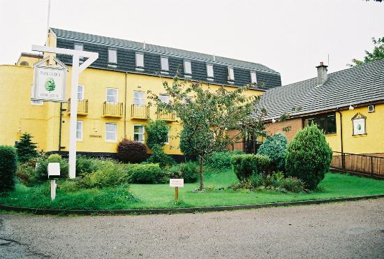 Park Lodge Hotel: The Park Lodge, Tobernory