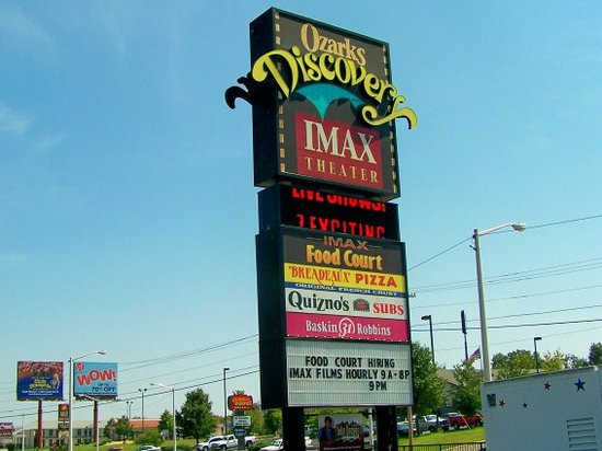 Branson S Imax Entertainment Complex Mo Top Tips Before