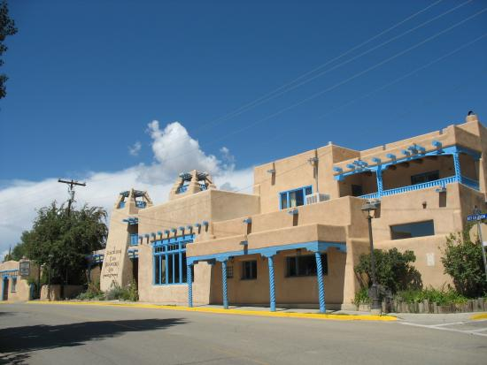 Casa Benavides Historic Inn