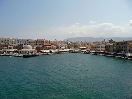 Casa Leone Boutique Hotel : Venetian Harbour
