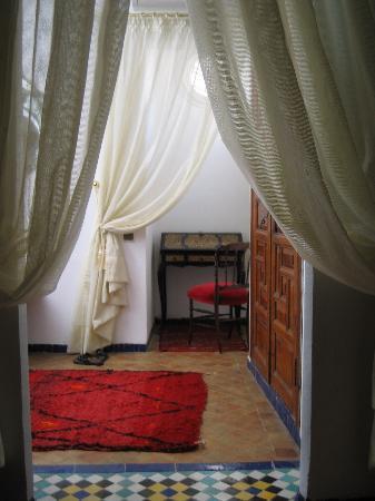 Riad Dar el Mouhit : room # 2