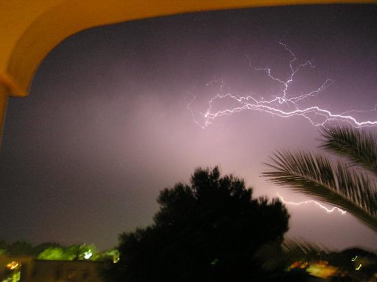 Inturotel Sa Marina: Lightning Cala d'or