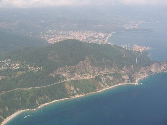 مونتينيغرو: Montenegro