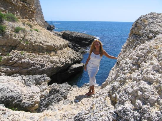 Dulcigno, Montenegro: Montenegro, Ulcinj