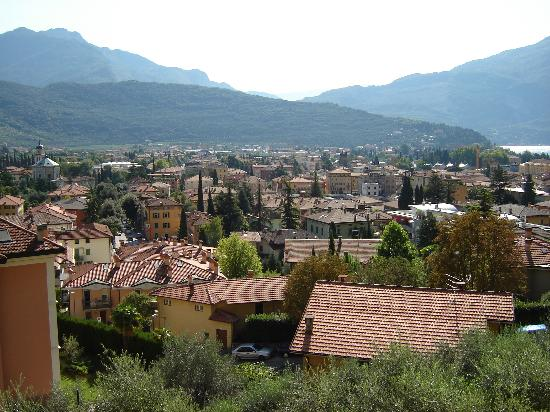 Residence Englovacanze : view from the apartment