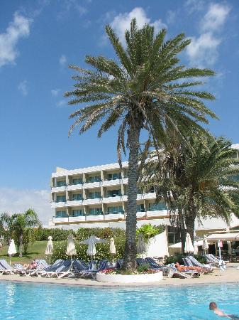 Louis Imperial Beach : Main Pool