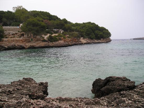 Inturotel Sa Marina: Cala d'or beach