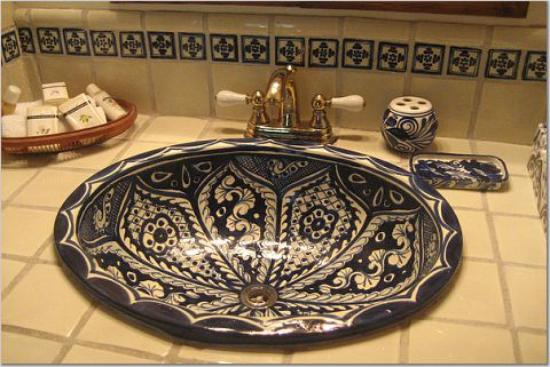 Todos Santos Inn: yet another lovely touch