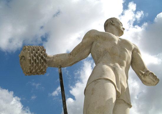 Obelisco del Foro Italico