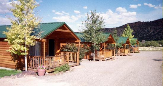Cowboy Homestead Cabins 사진