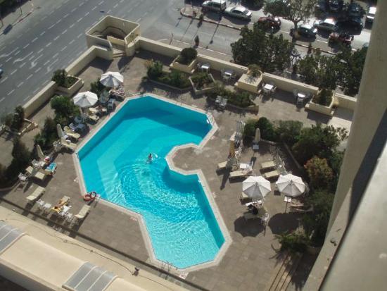 Laico Tunis Hotel: Swimming Pool