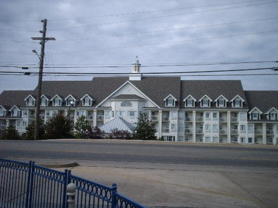 Front Of Hotel Beuituful Picture Of Hotel Grand Victorian Branson Tripadvisor