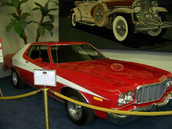 Starsky And Hutch Car Picture Of The Auto Collections