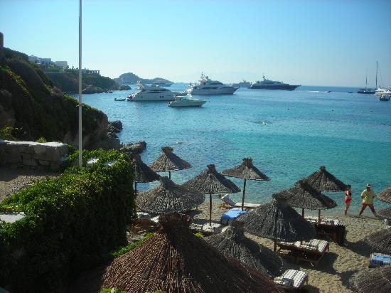 Grecotel Mykonos Blu Hotel 사진