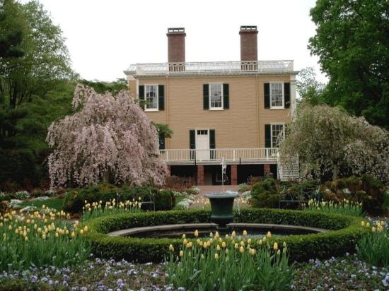 Boscobel House & Gardens: Boscobel, Garrison, New York