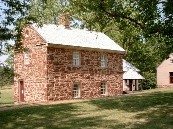 ‪Sully Historic Site‬