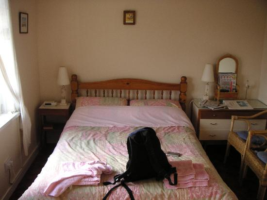 Brambles Lodge Bed and Breakfast: Picture of room