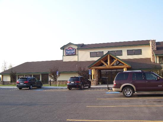 MountainView Lodge & Suites: Bozeman's AmericInn