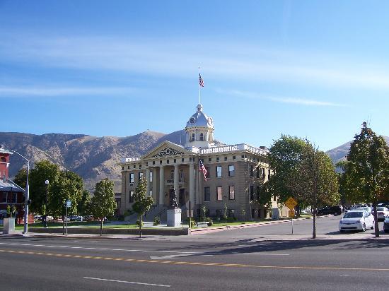 Crystal Inn Hotel & Suites Brigham City: Brigham City, Utah