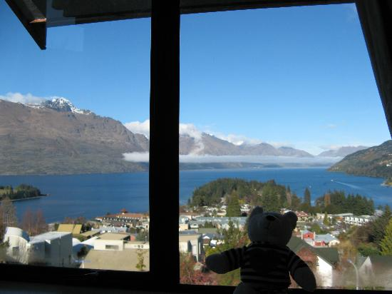 Balmoral Lodge: honeymoon heaven