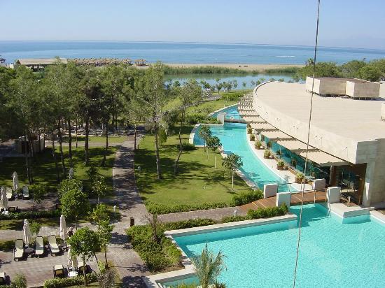 Gloria Serenity Resort: Hotel Serenity