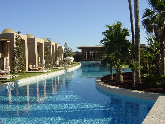 Gloria Serenity Resort: Villas Serenity