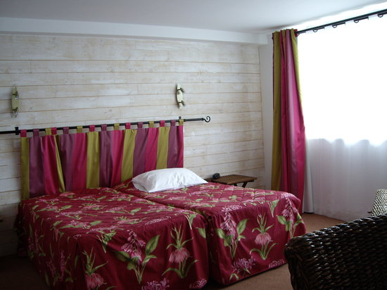 Guilvinec, Francia: My Room