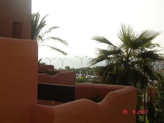 Royal Hideaway Sancti Petri, part of Barcelo Hotel Group: Vistas desde el Hotel