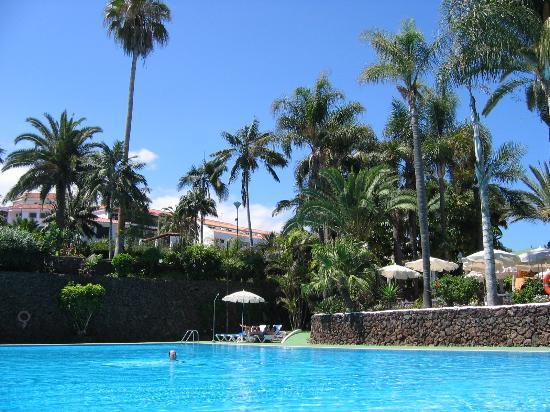 c302a0bb7a04c Piscina de agua de mar  fotografía de Hotel Best Semiramis