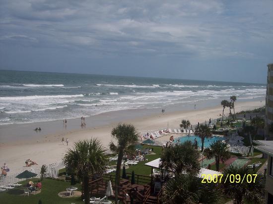 Perry's Ocean Edge Resort: View