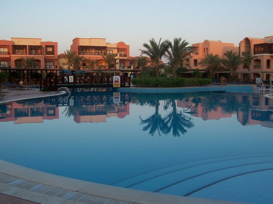 Makadi Bay, Egypt: autre photo de l'hôtel