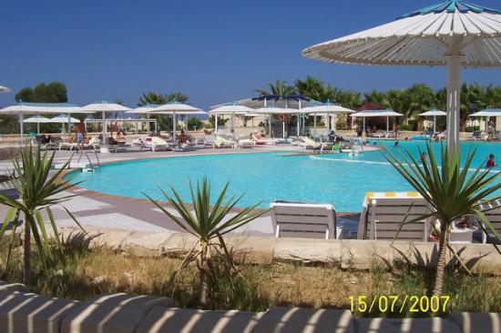 Coral Beach Resort: Villaggio 2