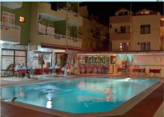 Soykan Hotel: this hotel picture from hotels...