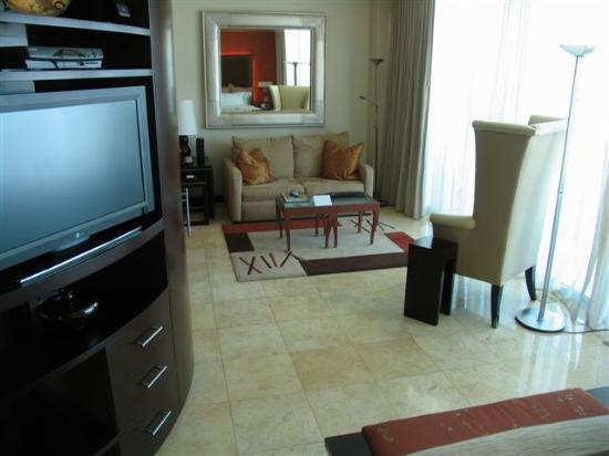 Z Ocean Hotel South Beach: Suite