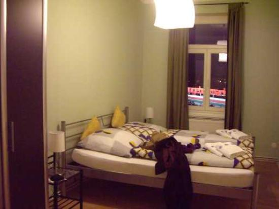 Guesthouse Leipzig