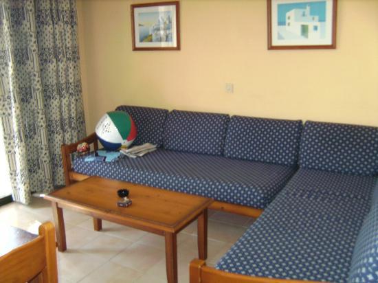 Grupotel Mar de Menorca : séjour