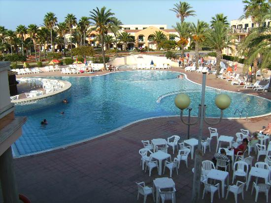 Grupotel Mar de Menorca : piscine