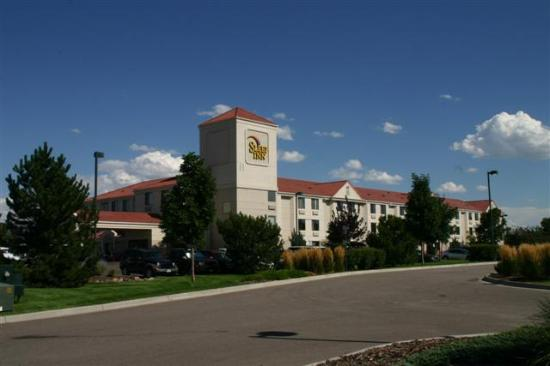 Econo Lodge Denver International Airport: street 1