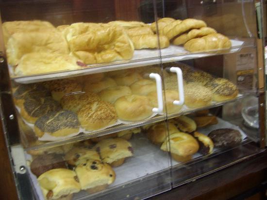 شيلسيا سافوي هوتل: Breakfast