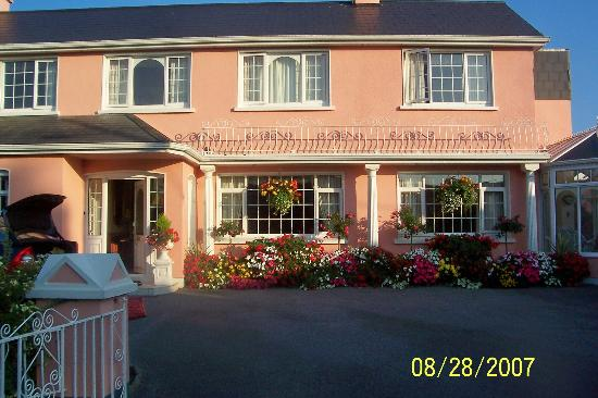 Bay View House Bed & Breakfast: Bay View B & B