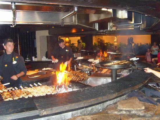 Ohana Restaurant Disney Reviews