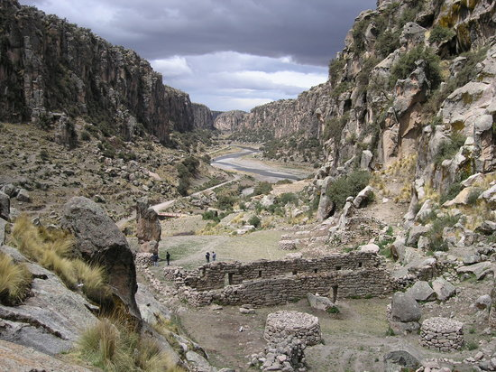Cusco, Perù: María Fortaleza