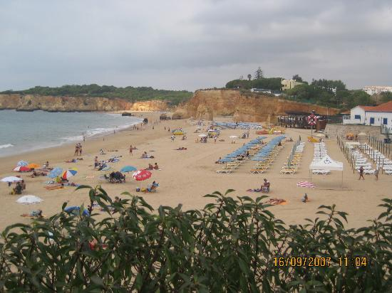 Apartamentos Turisticos Coral do Vau: Praia Do Vau Beach