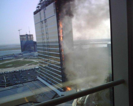 Atlantic City Nj Borgata Hotel Casino Spa August