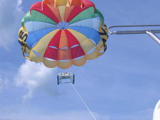 Skyrider Bermuda Ltd