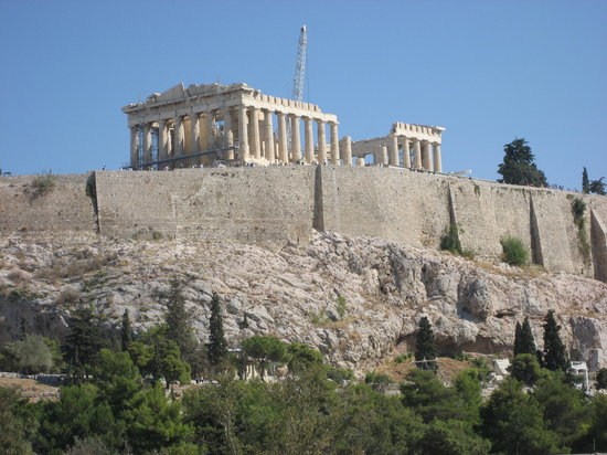 Photo of Acropolis View Hotel Athens