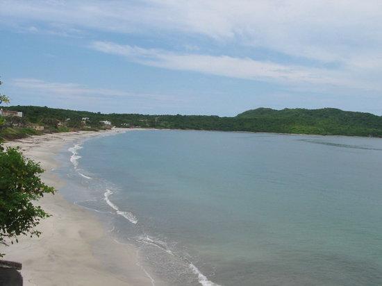 Bucerias, Meksyk: Punta Negra
