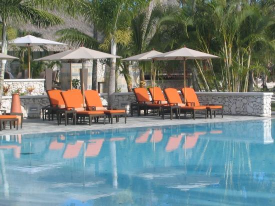 InterContinental Bora Bora Resort & Thalasso Spa : Thalasso Bora Bora