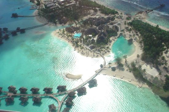InterContinental Bora Bora Resort & Thalasso Spa: Thalasso Bora Bora