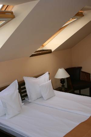 Hotel Room Bella Muzica